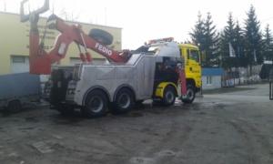 Pomoc drogowa Giżycko, Top Cars Marek Fedio